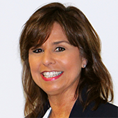Colette Frey-Bitzas Second Vice President png